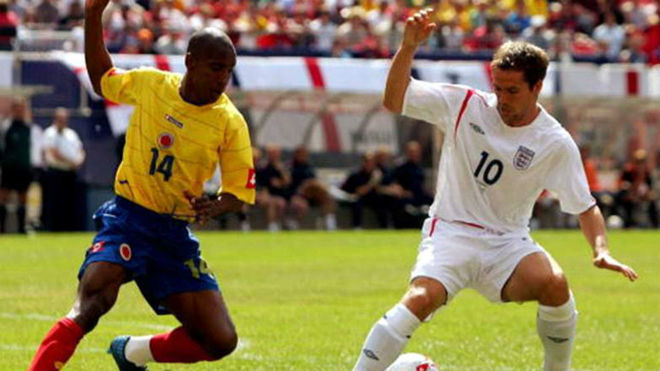 Colombia busca su pase a cuartos sin James contra Inglaterra