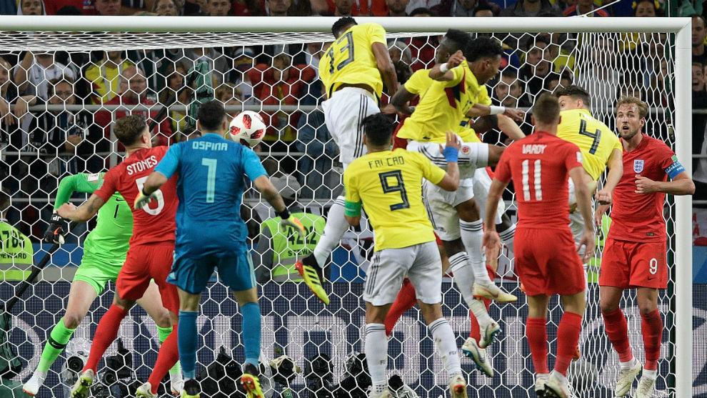 Resultado de imagen para goles del mundial 2018