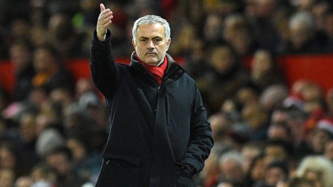 Mourinho, sorprendido por actitud de los ingleses frente a Colombia