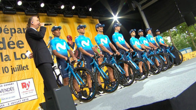 La UCI reclama respetar a Froome durante el Tour de Francia
