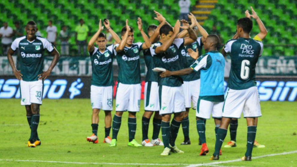 El Deportivo Cali c241079c0ad9e