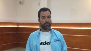 José Julián está a seis etapas de ganar su primera Vuelta a...