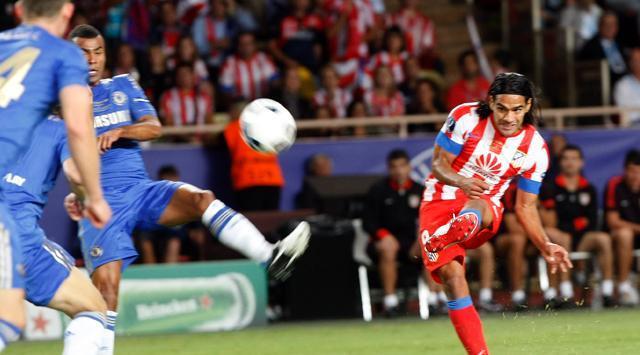 Facebook emitirá en vivo partidos de la Champions en América Latina