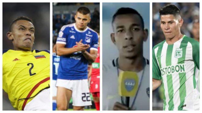James Rodríguez: ¿por qué no fue convocado a la Selección Colombia?