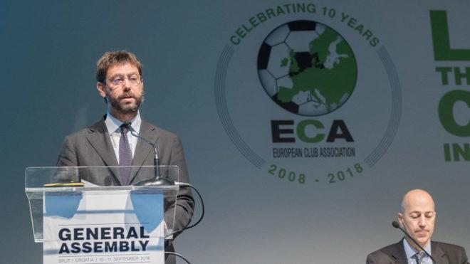 Así sería la EuropaCup, el nuevo torneo que planea la UEFA