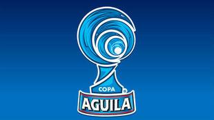 Logo de la Copa Águila