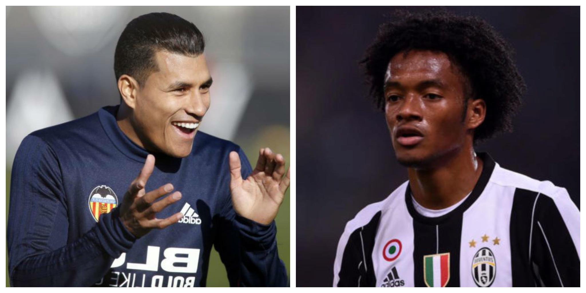 Cristiano Ronaldo expulsado por agresión a colombiano Murillo | Deportes