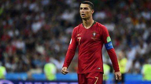 Cristiano Ronaldo rompe el silencio tras acusaciones de violación