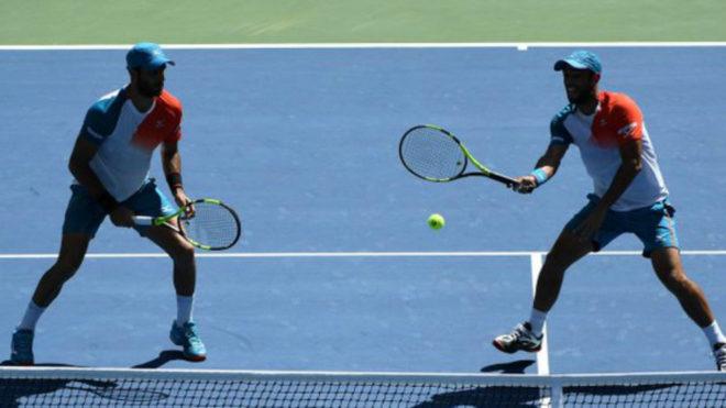 Cabal y Farah clasificaron a semifinales en el Masters de Shanghái — Histórico