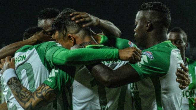 Nacional venció 3-1 a Leones en el Atanasio Girardot /...