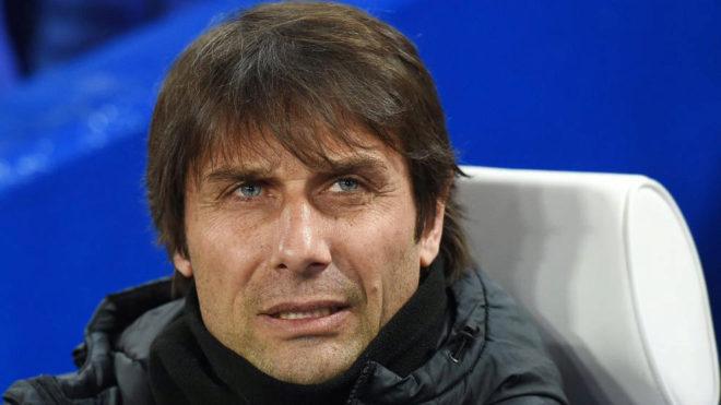 Antonio Conte sería el sustituto de Julen Lopetegui — FUTBOL MUNDIAL