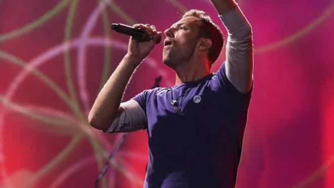Estrenan nuevo tráiler del esperado documental basado en la banda británica — Coldplay