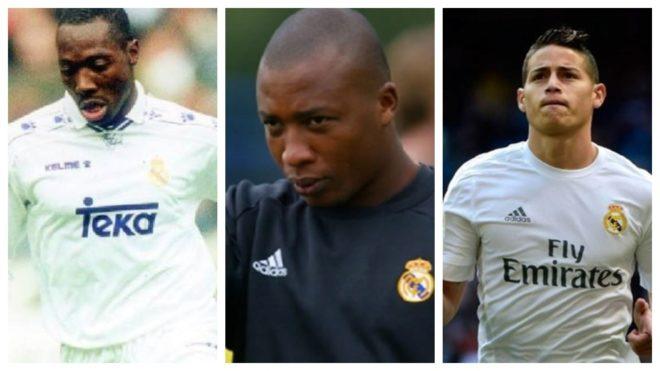 Wilmar Barrios está en la agenda del Real Madrid — Diario Marca