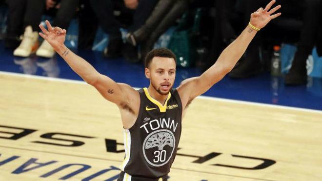 Golden State Warriors caen por primera vez en la temporada ante Denver
