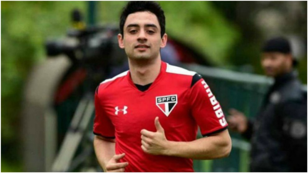 Daniel Corrêa Freitas / Sao Paulo