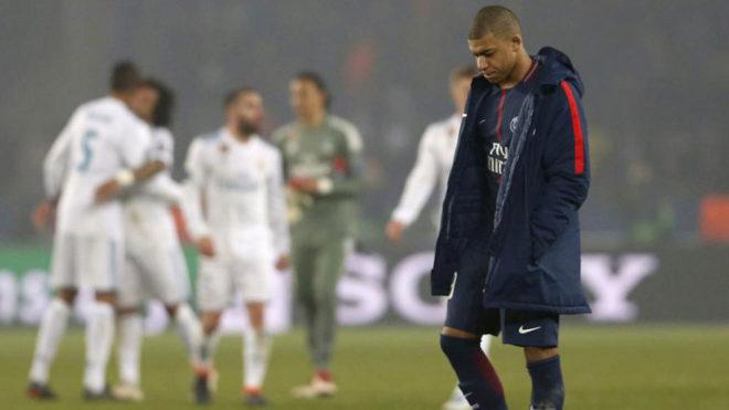 Revelan la oferta del Madrid que rechazó Mbappé