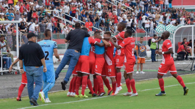 Cúcuta y Unión Magdalena logran el ascenso a primera división