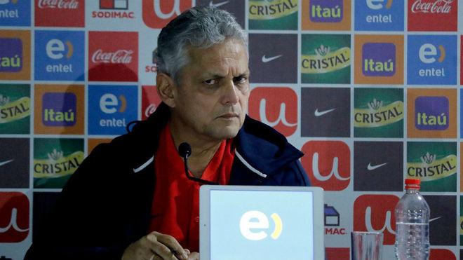 Prensa chilena arremetió contra Reinaldo Rueda