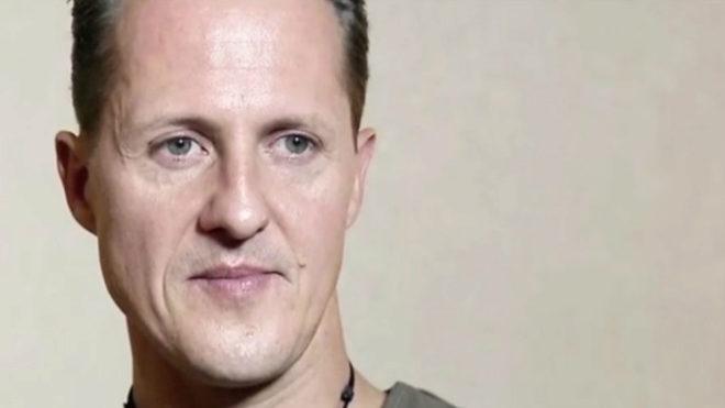 Un relato inédito del piloto — Schumacher
