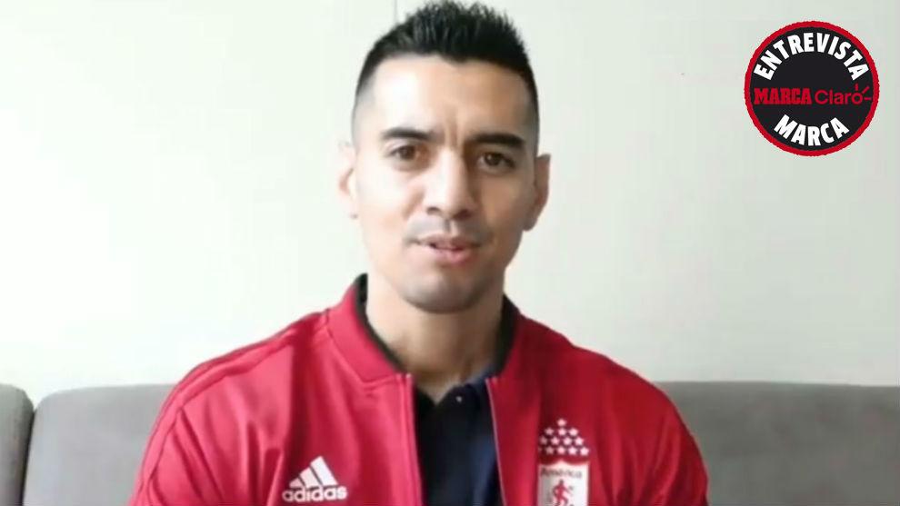 El mundo del fútbol no le ha negado la ayuda al ex América de Cali