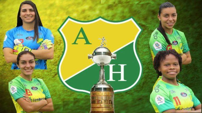 Fútbol Femenino Consigueron el primer título para Colombia en este certamen 24009039aaad6