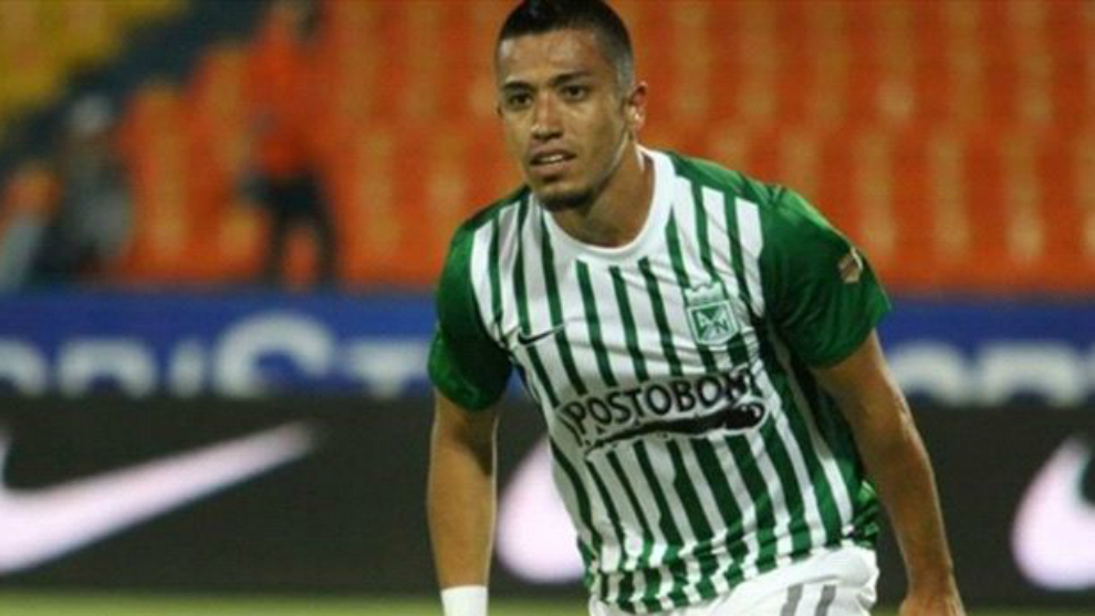 Atlético Nacional no podrá inscribir jugadores en el 2019