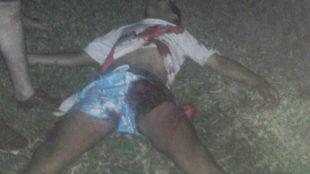 Exequiel Aarón Neris, aficionado de River, fue asesinado por dos...