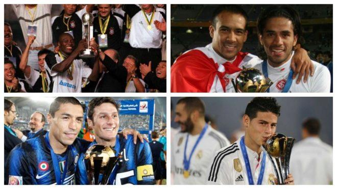 Los colombianos que lo ganaron representados en una foto