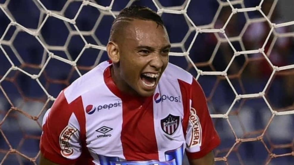 TIGRES: Sin confusiones, Jarlan Barrera firma con Tigres