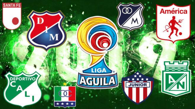 a25f613848762 Liga Águila  Lo que viene para la Liga Águila en el 2019
