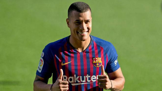 Copa del Rey: sin sus figuras, Barcelona está perdiendo con Levante - Deportes