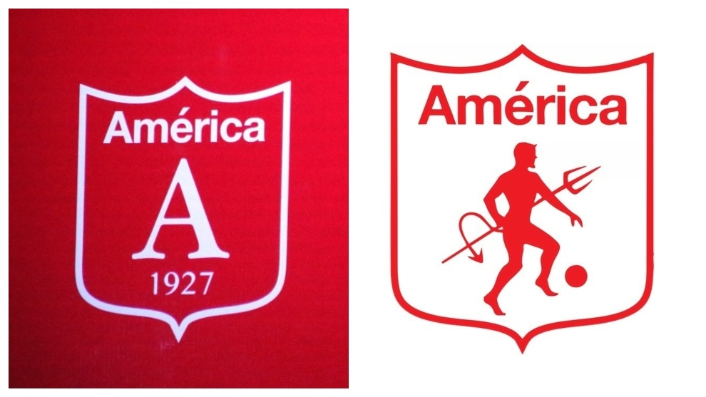Liga Betplay 2020 America Saca El Diablo De Su Escudo Y No Le Cae Bien A Sus Hinchas Marca Claro Colombia