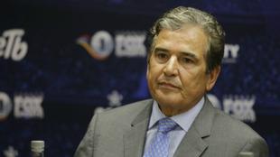 Jorge Luis Pinto, director técnico de Millonarios.