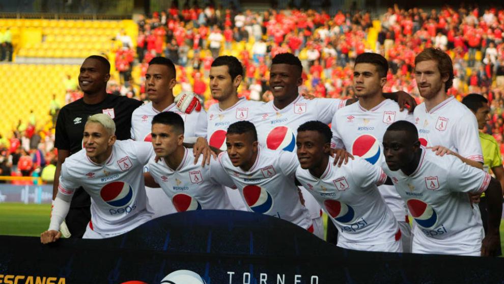 En Bogotá sumó dos derrotas y un triunfo