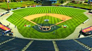 El estadio Rod Carew de Ciudad de Panamá será el epicentro de la...