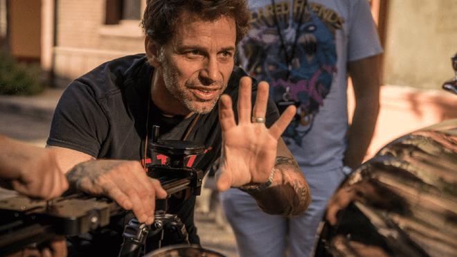 Zack Snyder hará una película de zombies para Netflix — Adiós superhéroes