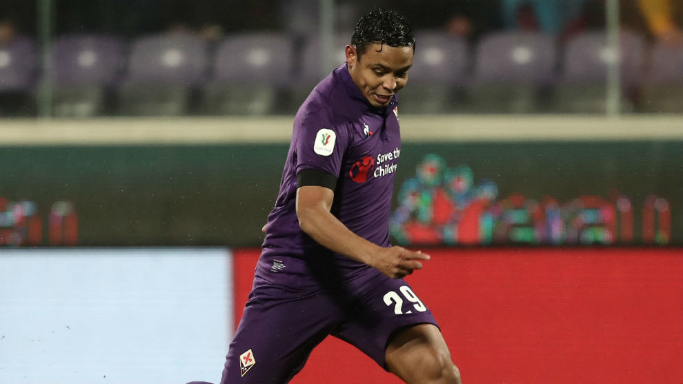 Fiorentina masacra a la Roma y le endosa una goleada histórica