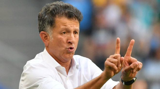 Juan Carlos Osorio desmiente su renuncia de la Selección Paraguay