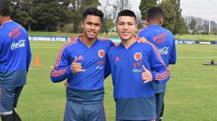 Kevin González espera el llamado de Héctor Cárdenas para el...