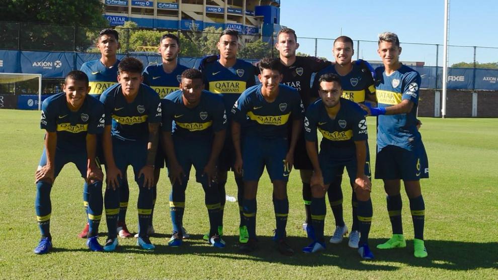 Boca le ganó a Lanús en La Bombonera