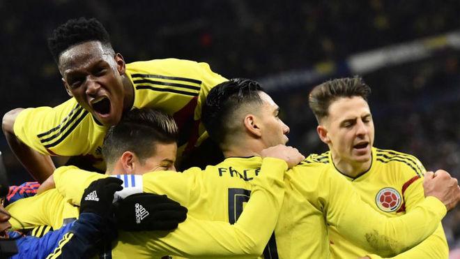 Corea del Sur, el otro rival de Colombia en marzo