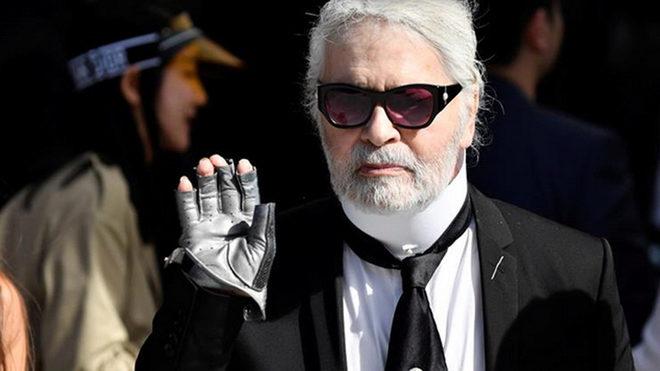 bc64c8e6f77 Muere el diseñador Karl Lagerfeld a los 85 años de edad
