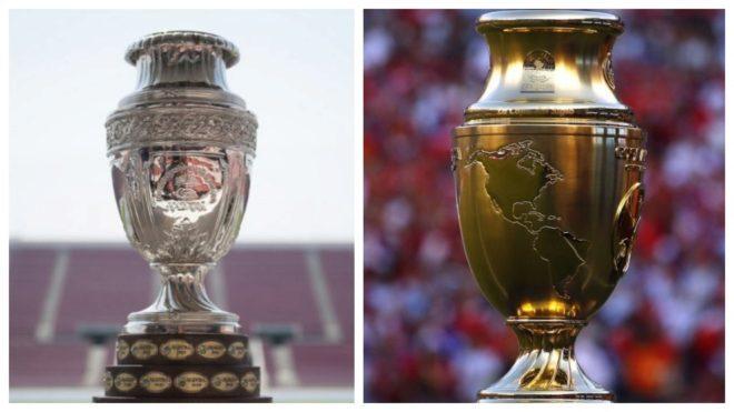 La Copa América de este año tendrá sede en Brasil