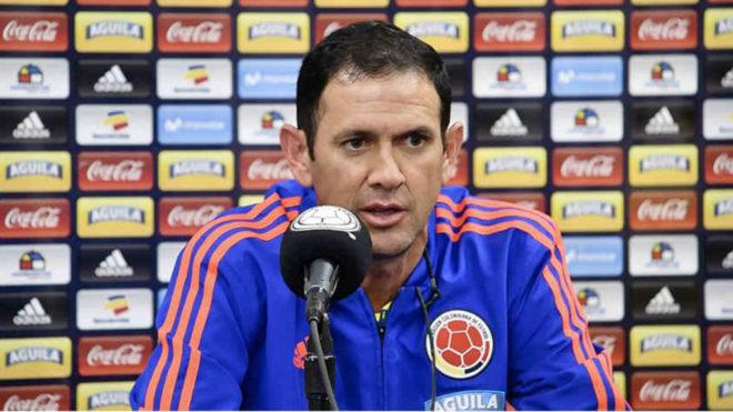 Carlos Queiroz compartió con la selección colombiana sub-17