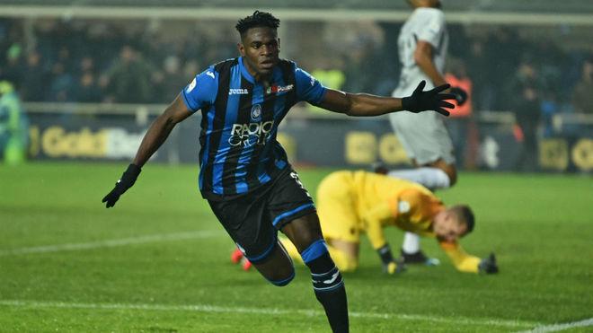 Lazio vs. Atalanta - Reporte del Partido - 5 mayo, 2019