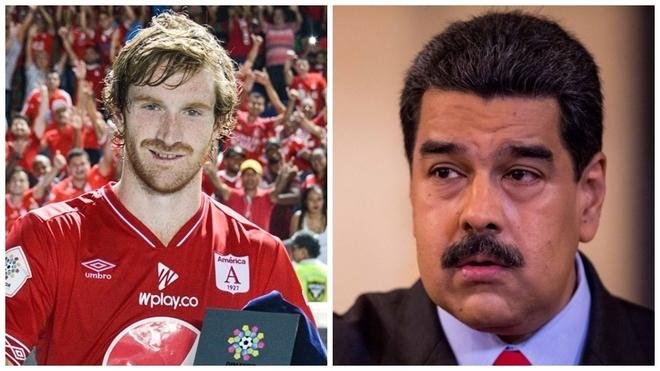 Aristeguieta y Maduro, dos venezolanos con formas de pensar bien...