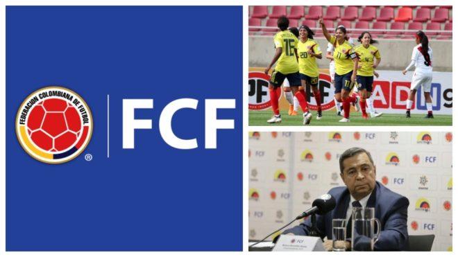 Abusos en Selección Colombia Femenina serían indagados por la Procuraduría