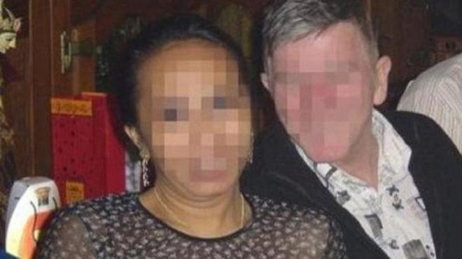 Descubre que su mujer era un hombre tras 19 años de matrimonio