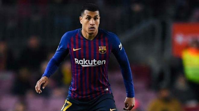 Piensa en comprar definitivo a Boateng — Barcelona insólito