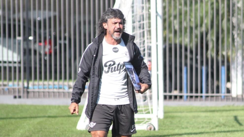 Eliminó a Atlético Nacional en la segunda fase de la Libertadores